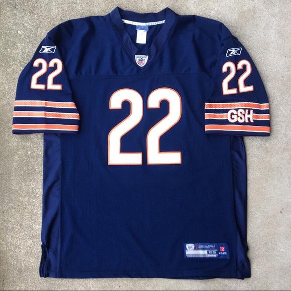 ddd48f107a7 Reebok Other | Bears Matt Forte No 22 Jersey | Poshmark